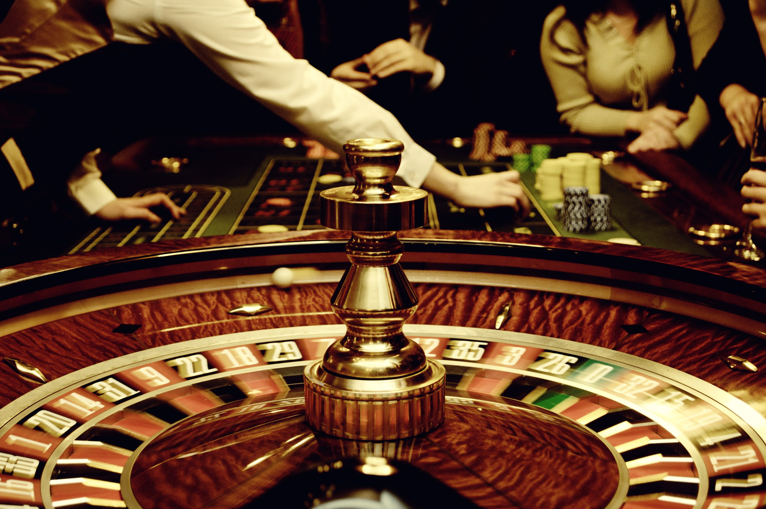 EXACTLY HOW BITCOIN LIVE ROULETTE WORK